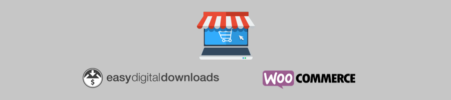 WooCommerce & Easy Digital Downloads Compatibility  blog header image