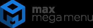 Max Mega Menu Logo